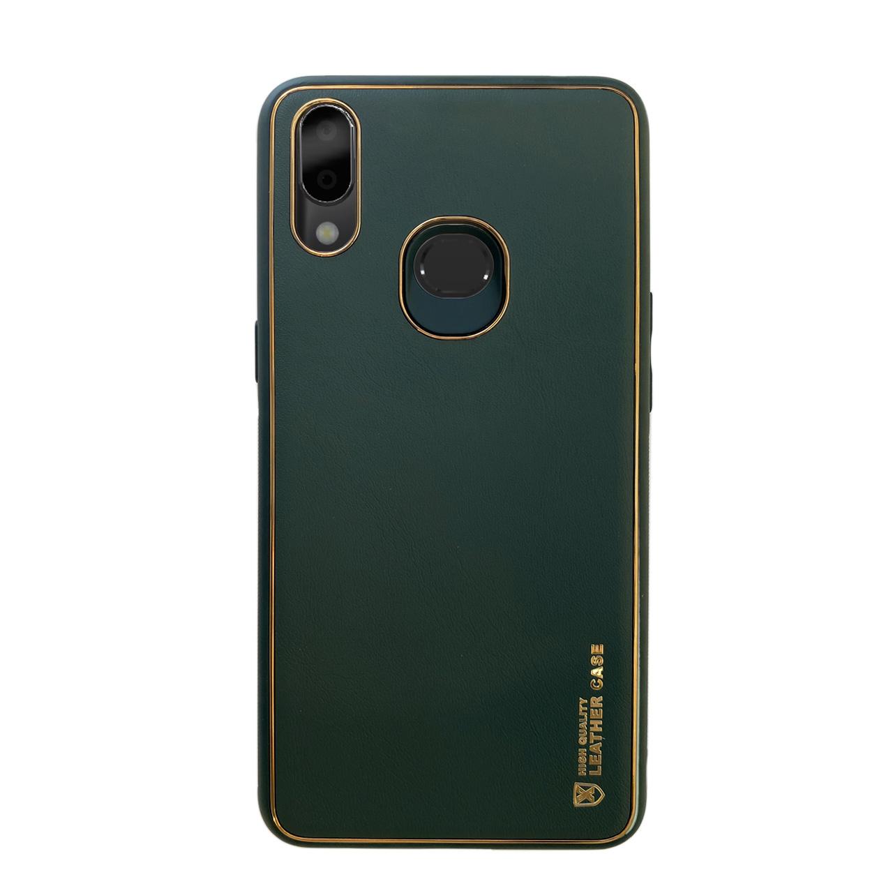 کاور دکین مدل LTRC مناسب برای گوشی موبایل سامسونگ Galaxy A10s
