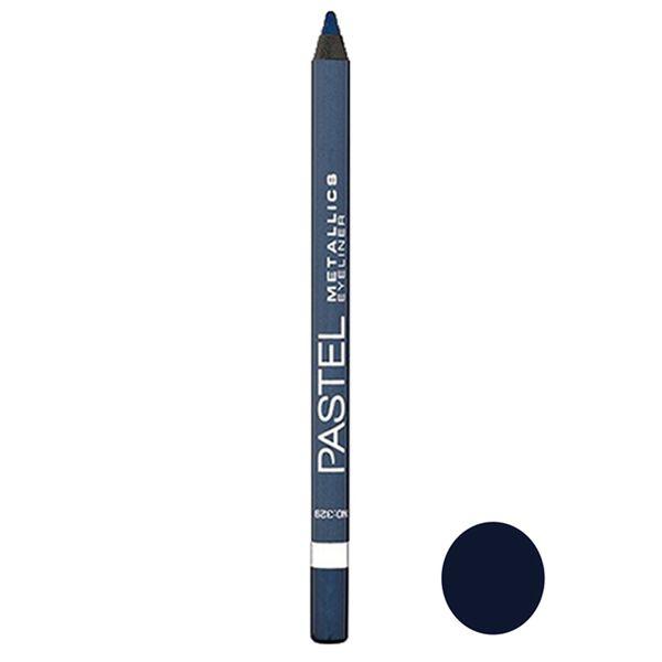 مداد چشم پاستل شماره 329