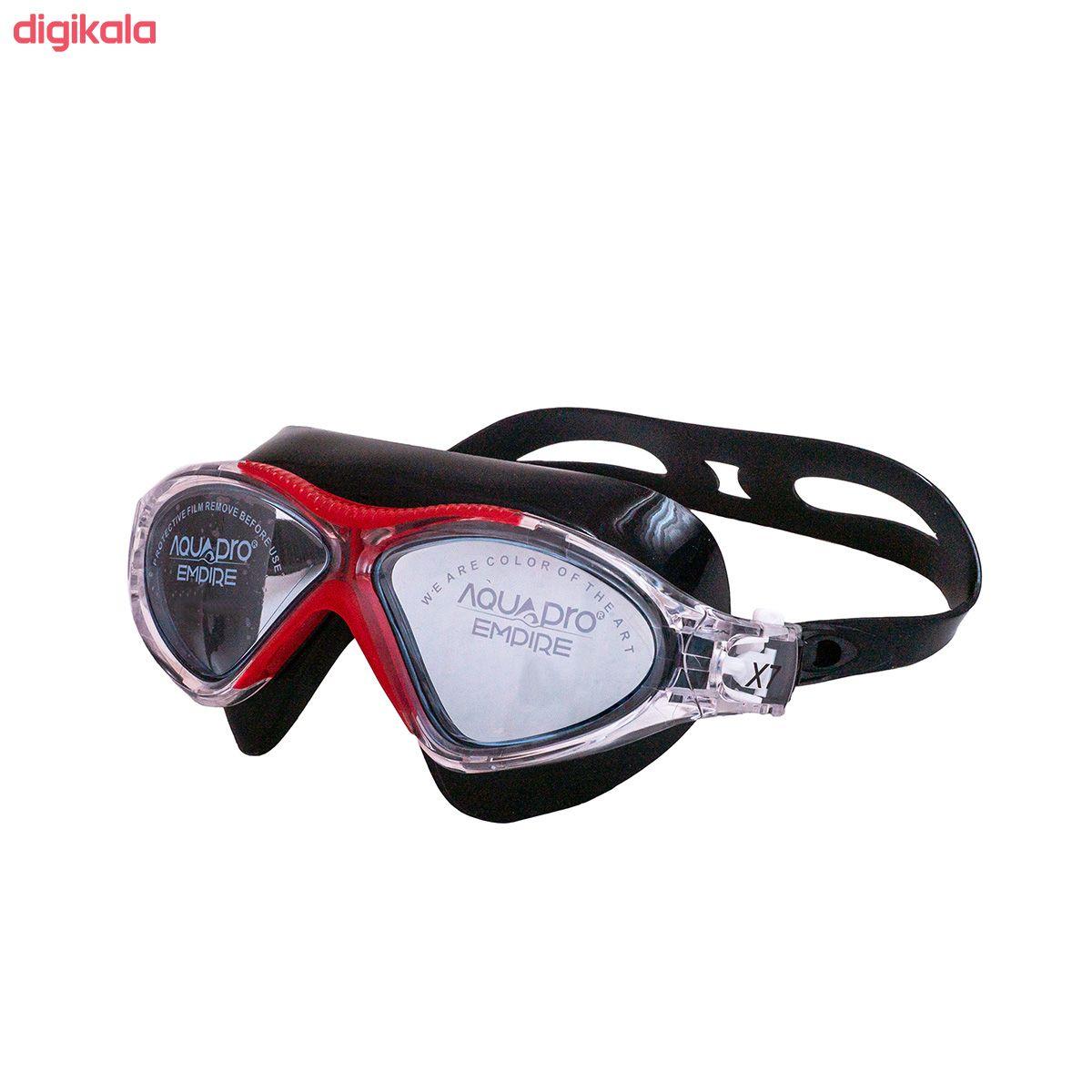 عینک شنا اکوا پرو مدل X7 main 1 3