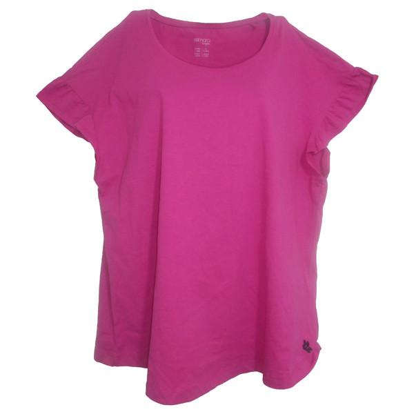 تیشرت زنانه اسمارا کد IAN-309700