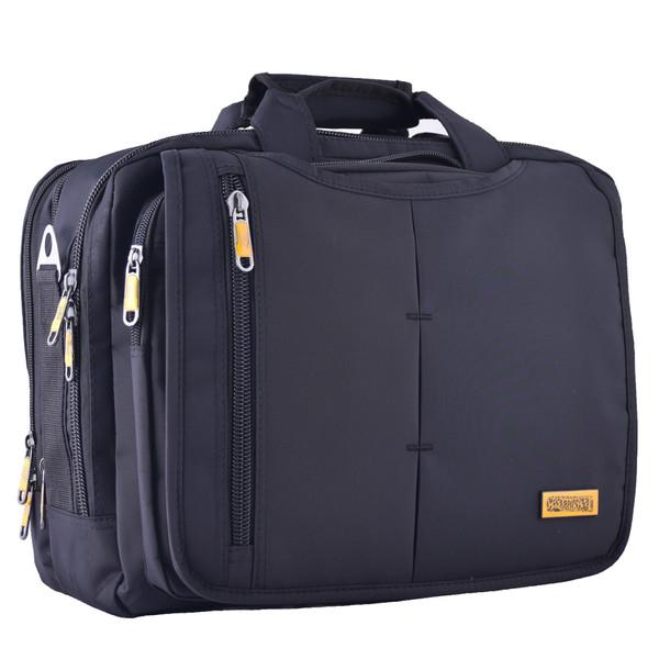کیف لپ تاپ چرم ما مدل A-70 مناسب برای لپ تاپ 15 اینچی