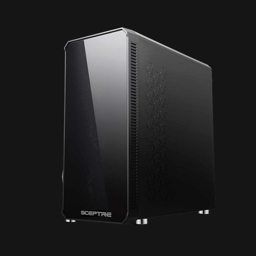 کیس کامپیوتر اسکپتر مدل T1