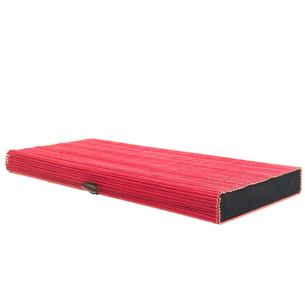 جعبه حصیر بافی کد m 599