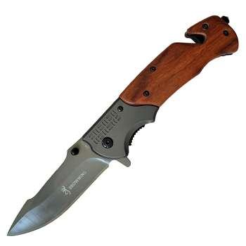 چاقو سفری برونینگ مدل DA308