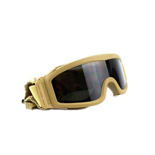 عینک اسکی و کوهنوردی کد ESS