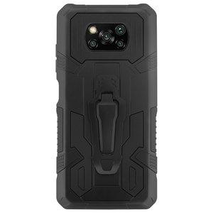 کاور آرمو مدل KICK45 مناسب برای گوشی موبایل شیائومی Redmi POCO X3