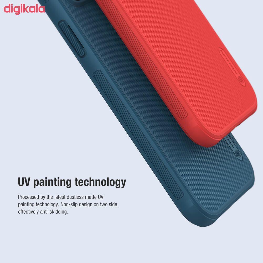 کاور نیلکین مدل  Frosted Shield Pro مناسب برای گوشی موبایل اپل Iphone 12 Pro Max main 1 6