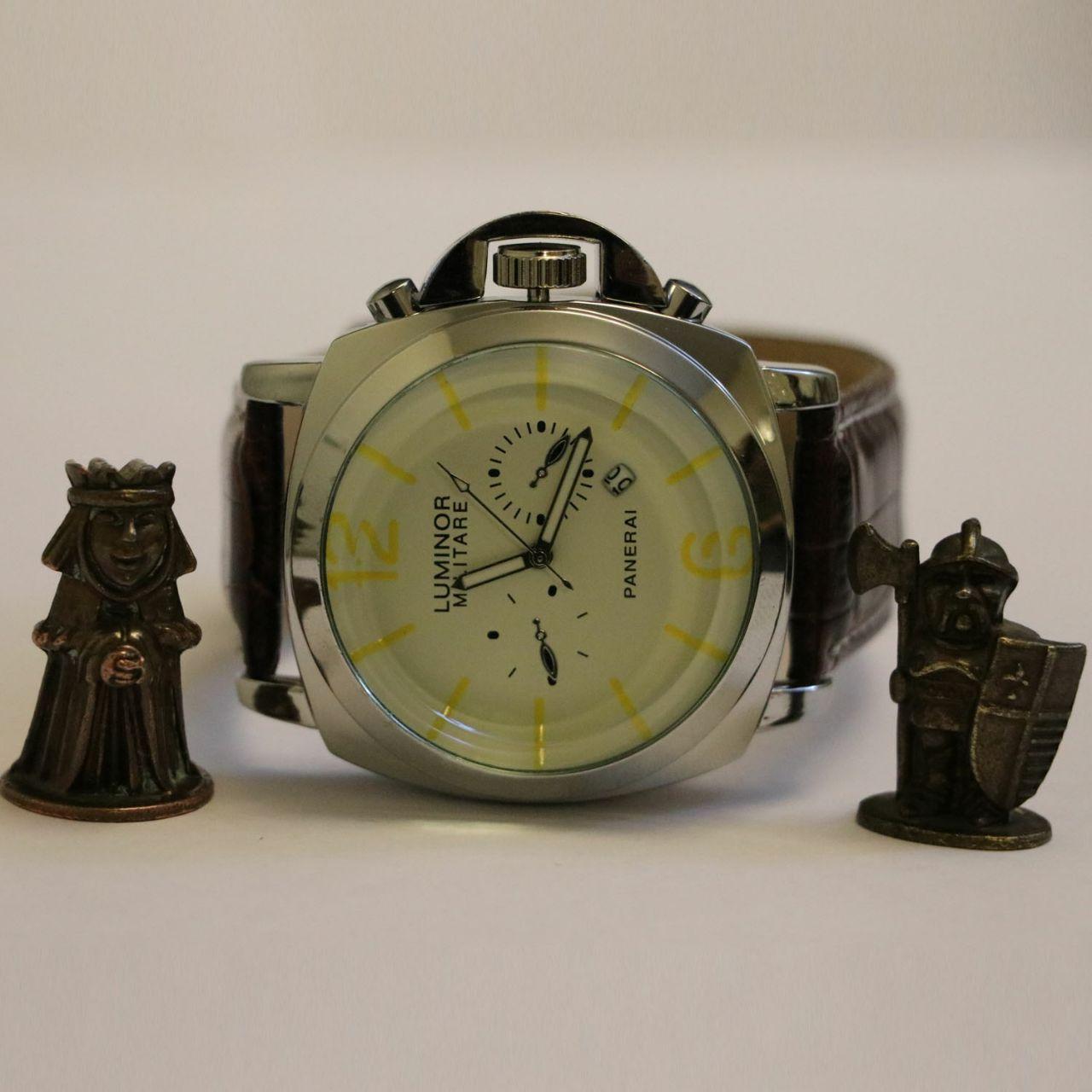 ساعت مچی  مردانه مدل L.M-02              اصل