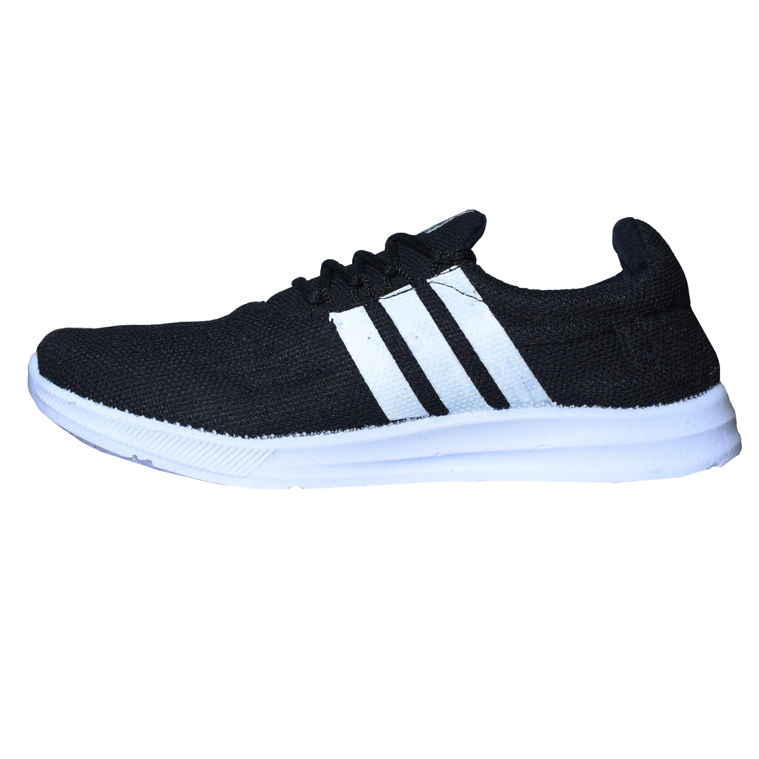 کفش پیاده روی مردانه مدل BZ6462