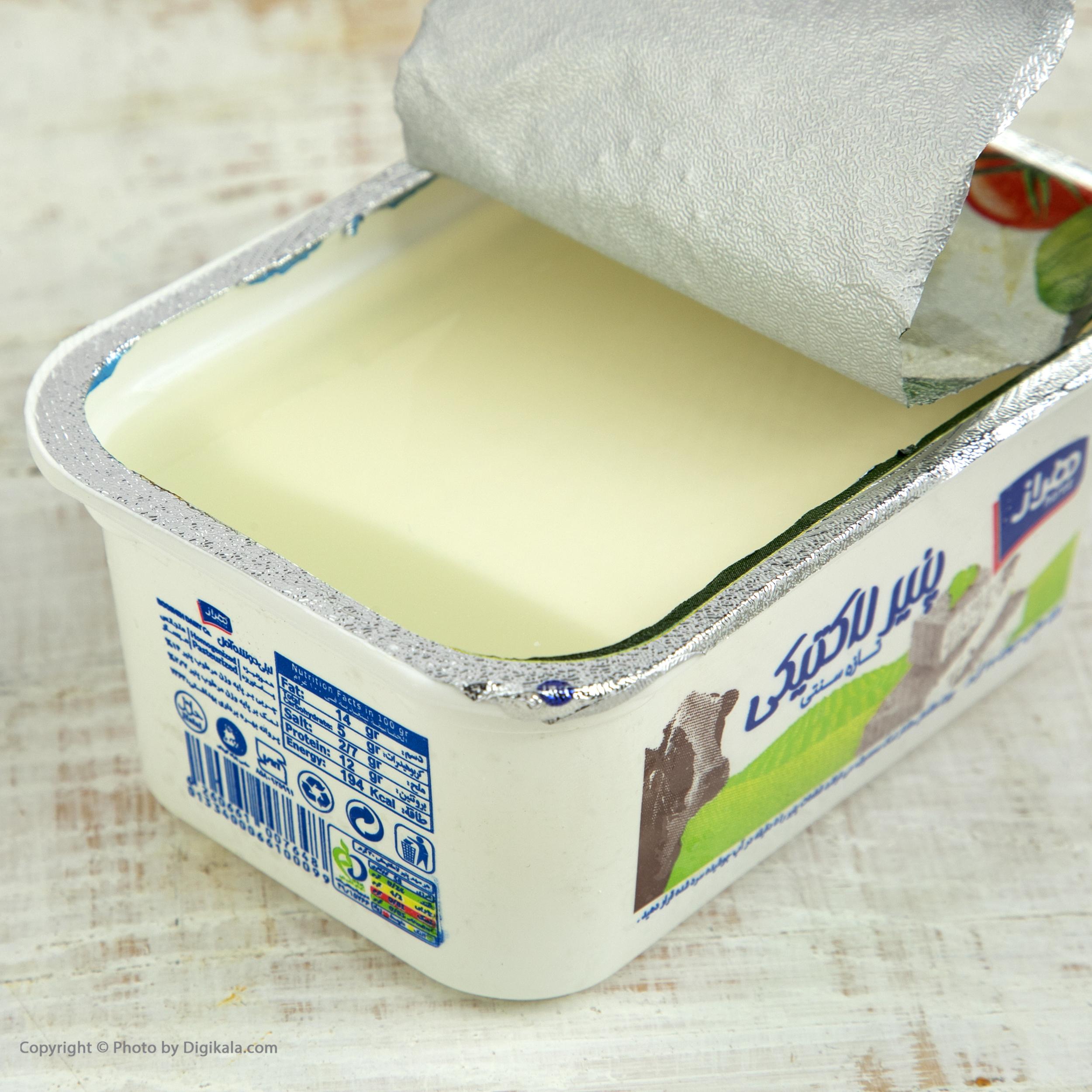 پنیر لاکتیکی هراز وزن 270 گرم main 1 8