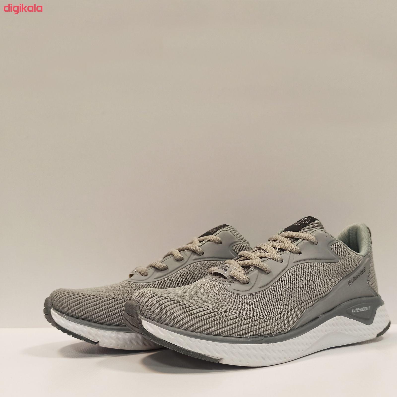 کفش پیاده روی مردانه مدل QX6 main 1 1