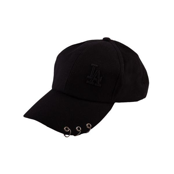 کلاه کپ مردانه مدل H کد 1155
