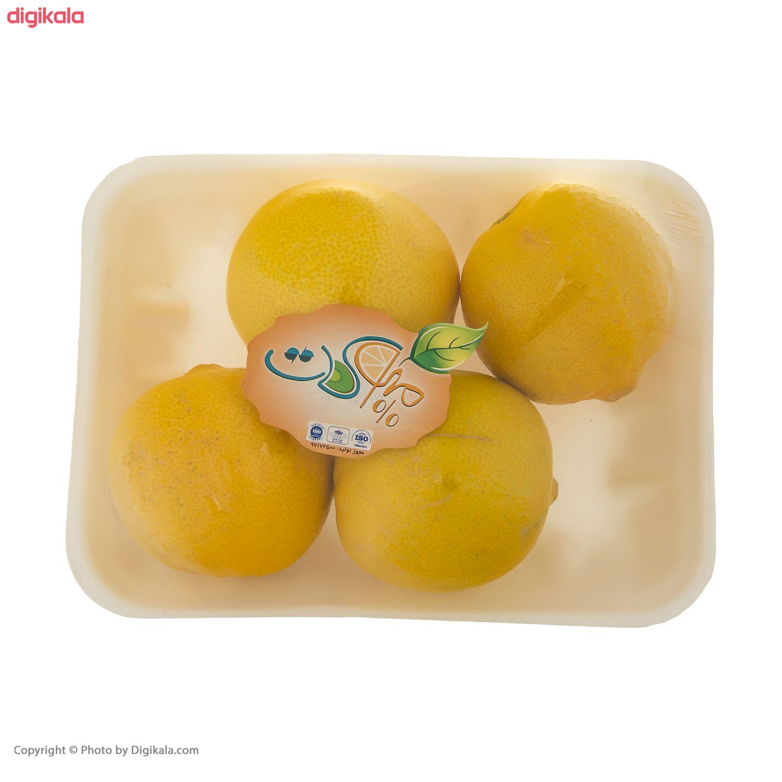 لیمو شیرین میوکات - 1 کیلوگرم main 1 1