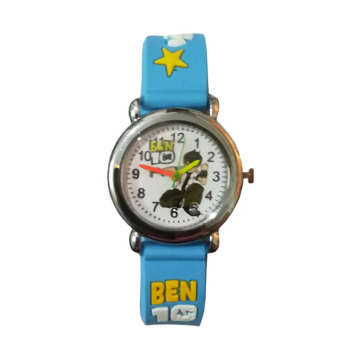 ساعت  مچی عقربه ای پسرانه مدل A.BND