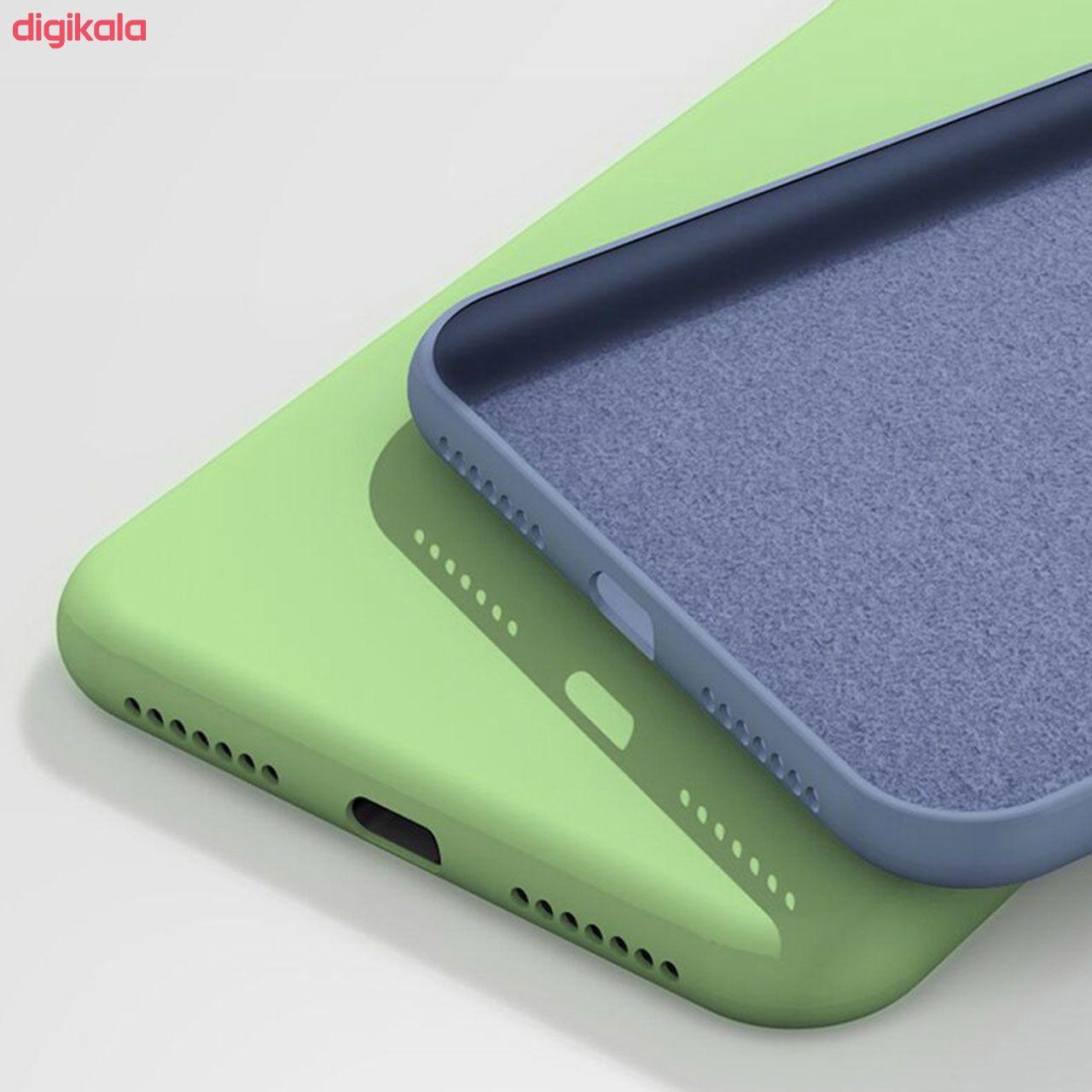 کاور مدل SLCN1 مناسب برای گوشی موبایل شیائومی Redmi 9 / Redmi 9 Prime main 1 2