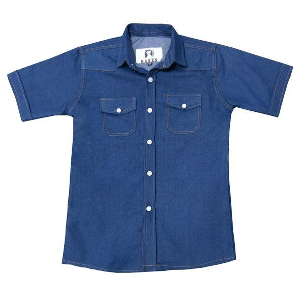 پیراهن پسرانه کد w5
