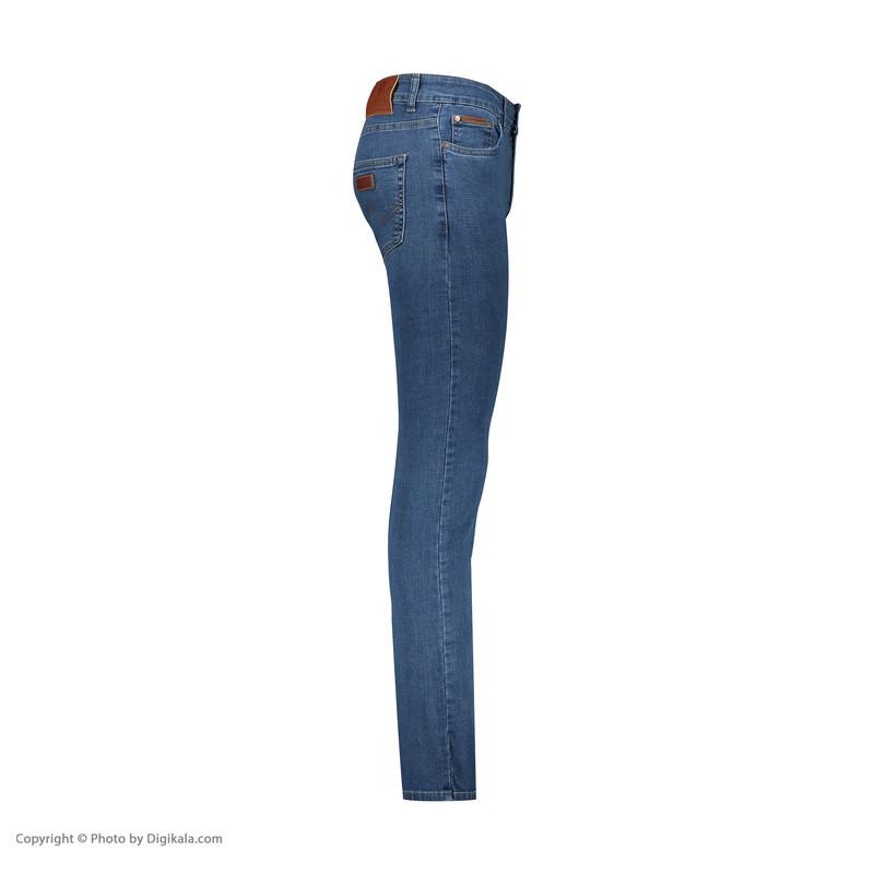 شلوار مردانه ال سی من مدل 01317011-183