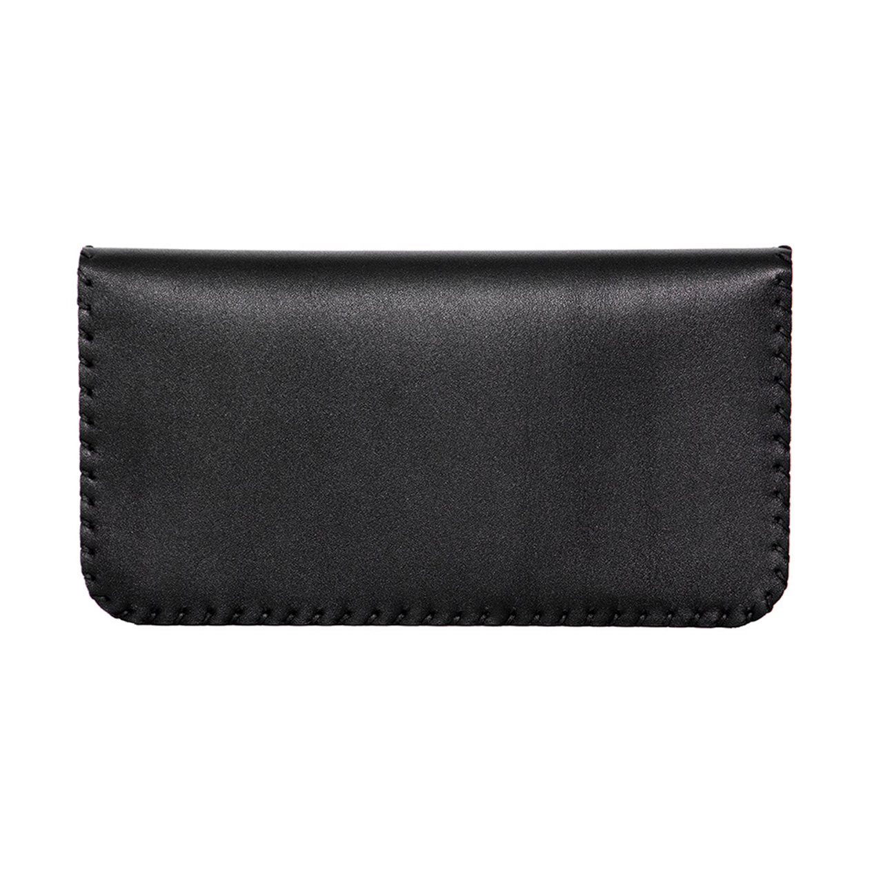 TIKISH NATURAL LEATHER WALLET, TW02 MODEL