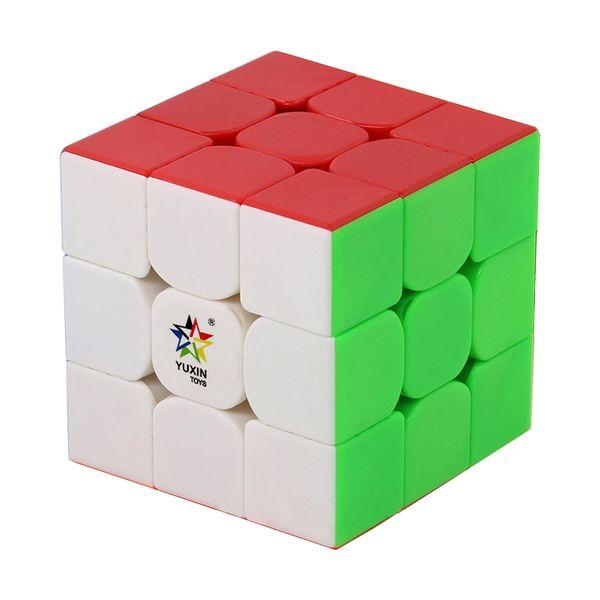 مکعب روبیک یوکسین کد 2116