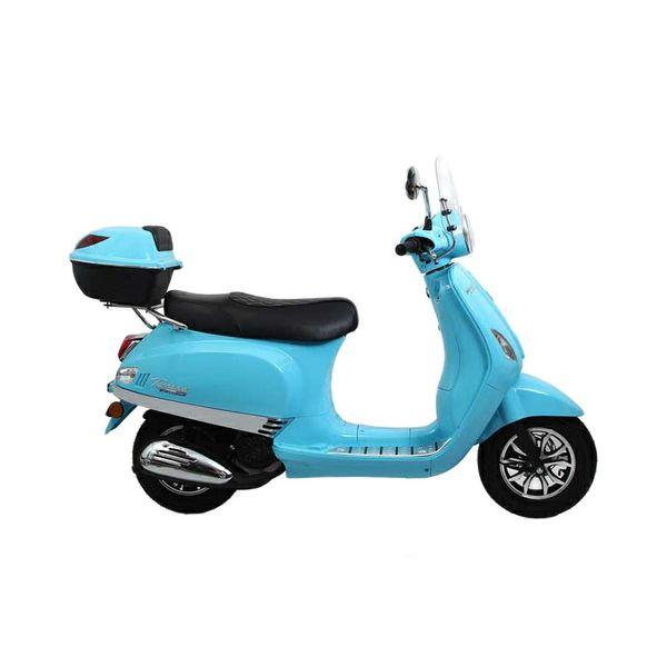 موتور سیکلت نامی مدل TS 150 سال 1400