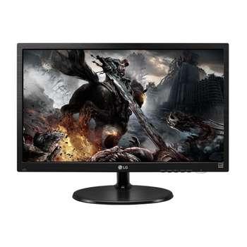 تصویر مانیتور ال جی مدل 20MP48HB-IPS-HDMI سایز 19.5 اینچ LG 20MP48HB-IPS-HDMI Monitor 19.5 Inch