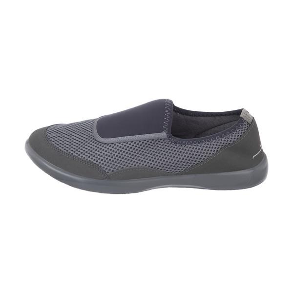 کفش راحتی چابک مدل  امید کد 11 رنگ طوسی