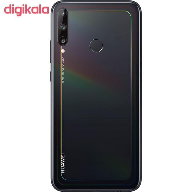 گوشی موبایل هوآوی مدل Huawei Y7p ART-L29 دو سیم کارت ظرفیت 64 گیگابایت به همراه کارت حافظه هدیه main 1 19