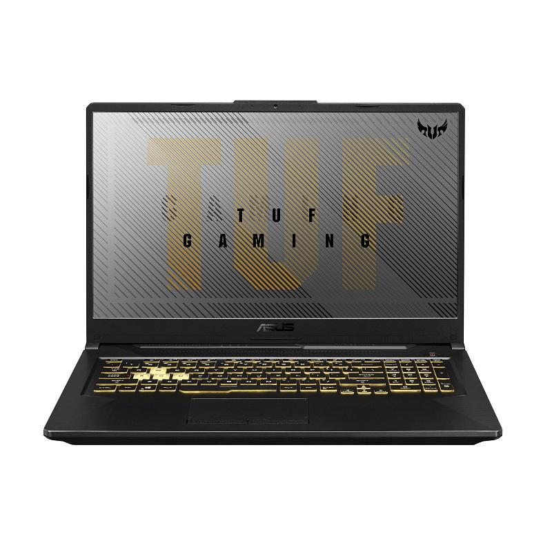 خرید اینترنتی                     لپ تاپ 17 اینچی ایسوس مدل TUF GAMING FX706II