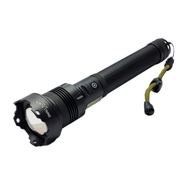 چراغ قوه دستی اسمال سان مدل ZY-P514
