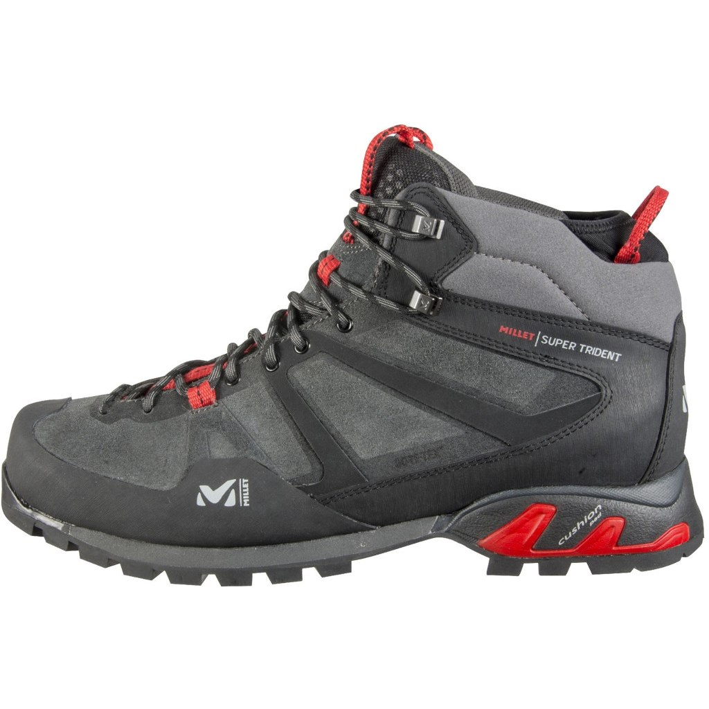 کفش کوهنوردی مردانه میلت مدل Super Trident GTX