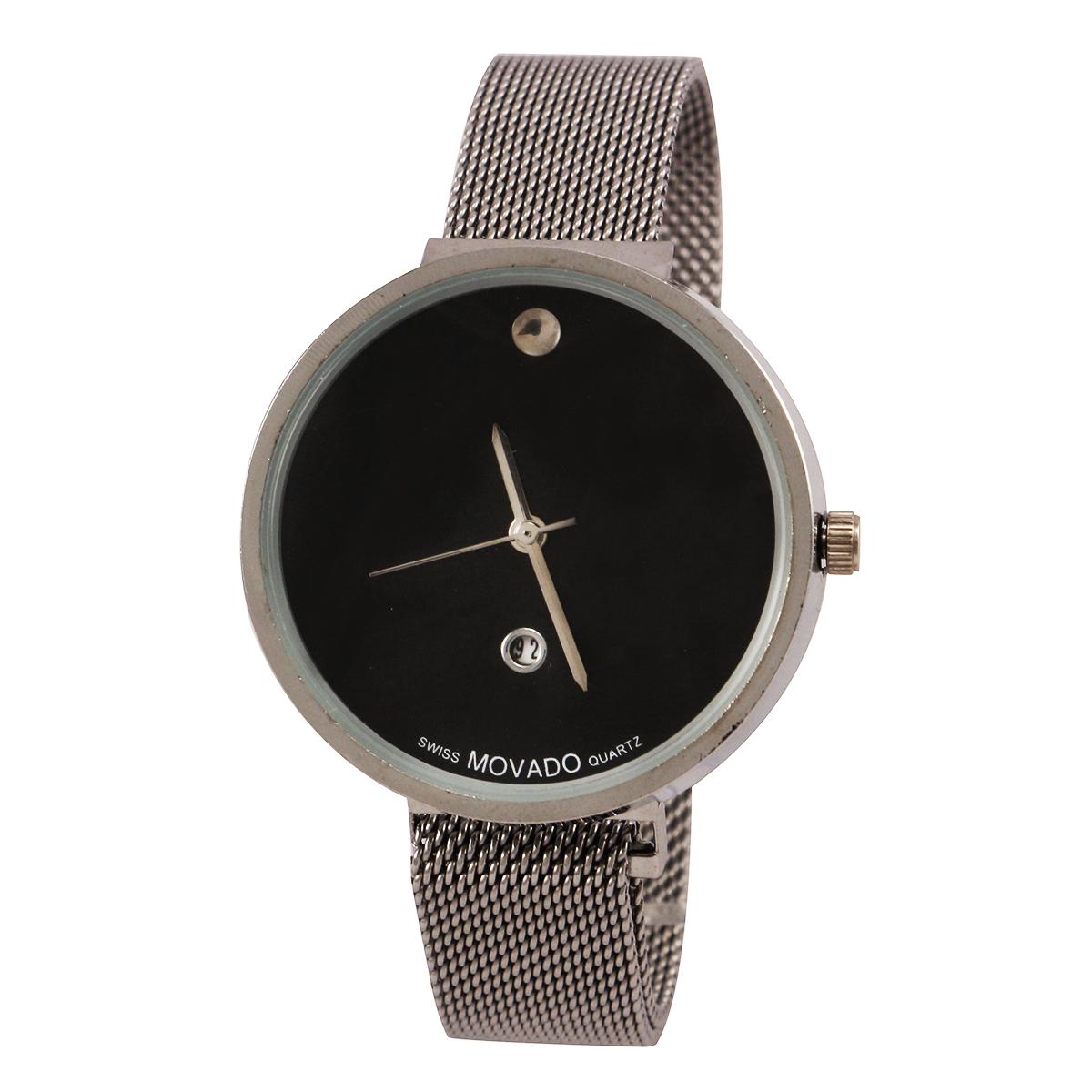 ساعت مچی عقربه ای زنانه موادو مدل r005-l