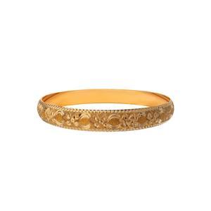 النگو طلا ۱۸ عیار زنانه دُرج مدل VB02-3