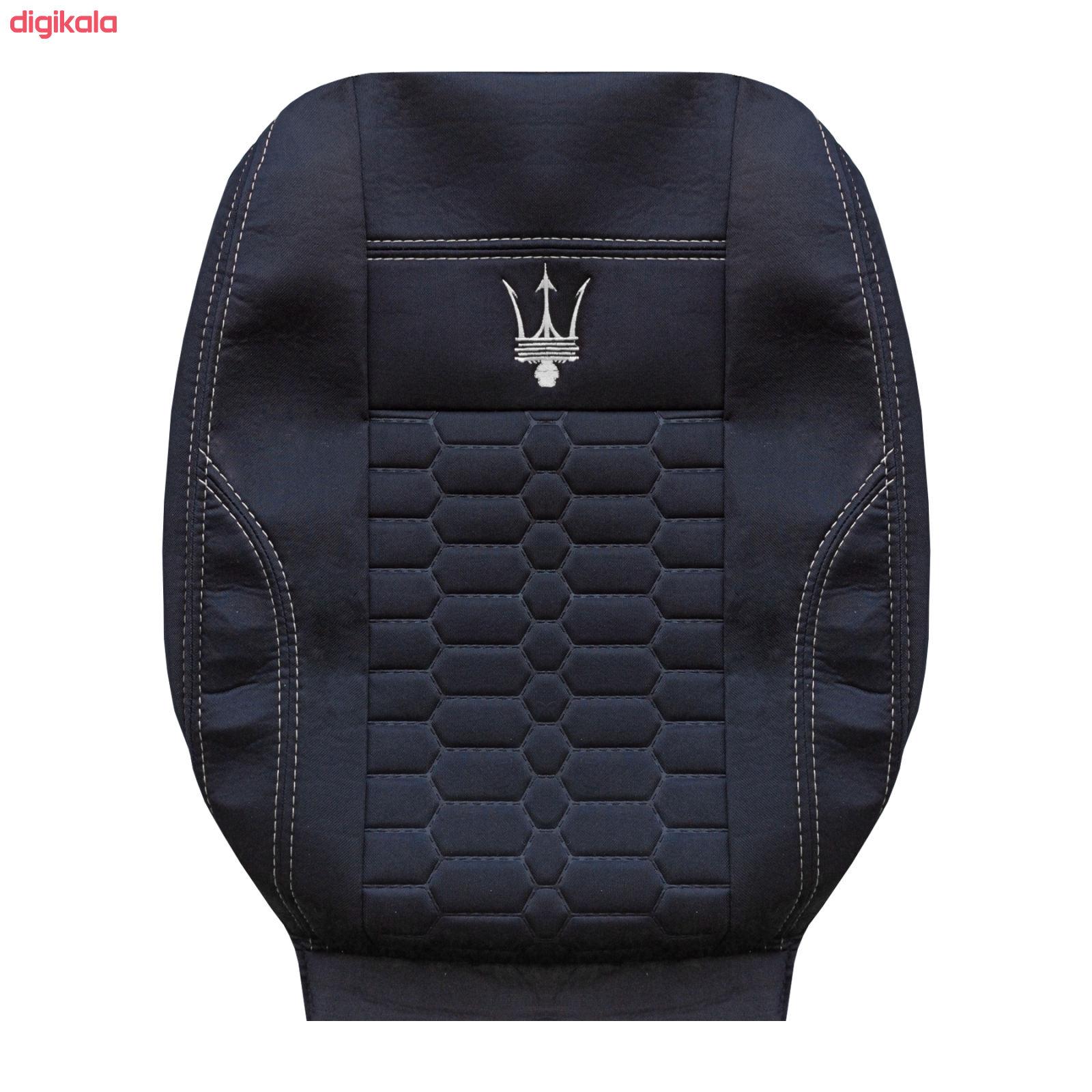 روکش صندلی خودرو مدل SAR003 مناسب برای پراید 131 main 1 1