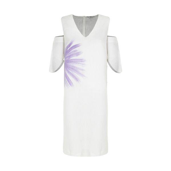 پیراهن زنانه مارینا رینالدی مدل 32220450040792