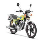 موتور سیکلت پرواز مدل 125 استارتی