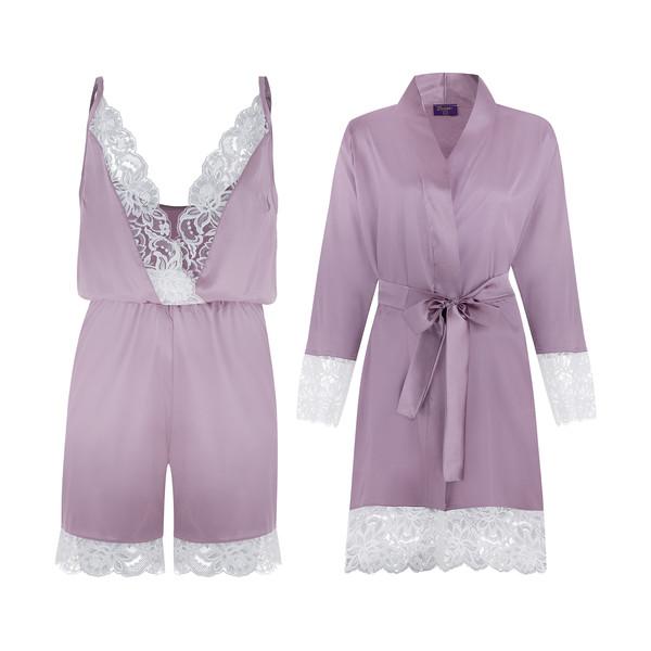 لباس خواب زنانه کد P803