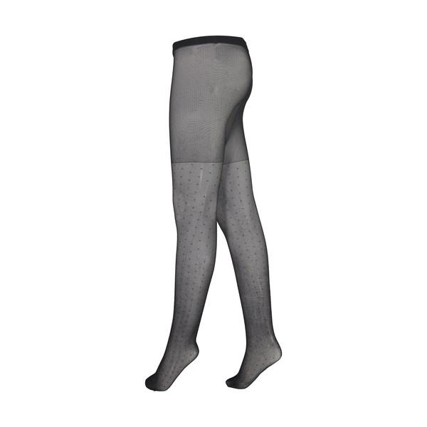 جوراب شلواری زنانه ال سی وایکیکی کد 0SA436Z8