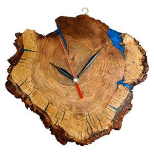 ساعت دیواری مدل جزیره کد A20