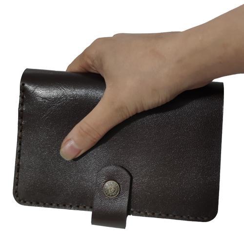 کیف پول چرم کد 1216