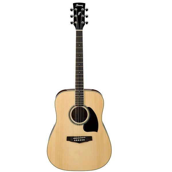 گیتار آکوستیک آیبانز مدل PF15-NT