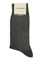 جوراب مردانه کادنو کد CAME1001 مجموعه 6 عددی -  - 5
