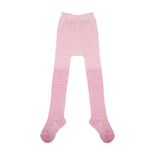 جوراب شلواری دخترانه کنته کیدز مدل 4C-5-315