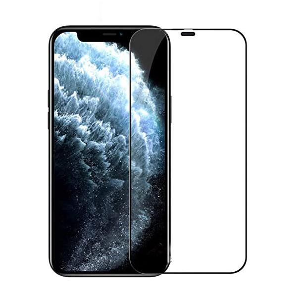 محافظ صفحه نمایش گریفین مدل dust proof مناسب برای گوشی موبایل اپل iphone 12 pro max