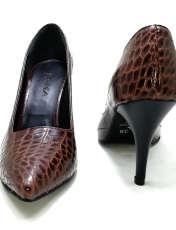 کفش زنانه پریما مدل MJ - 765b -  - 2