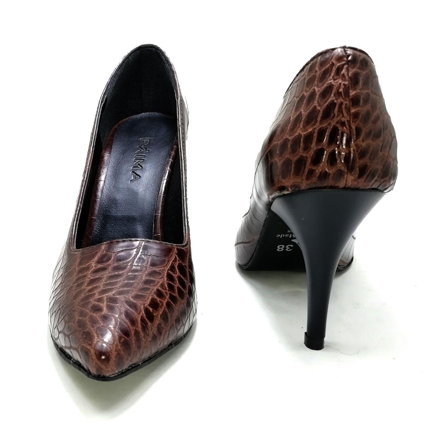 کفش زنانه پریما مدل MJ - 765b -  - 3