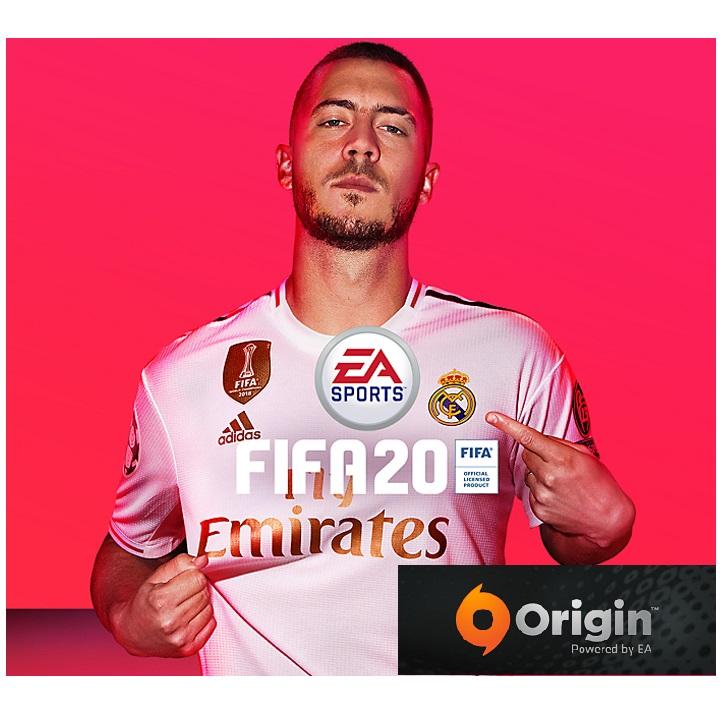 بازی FIFA20 مخصوص PC