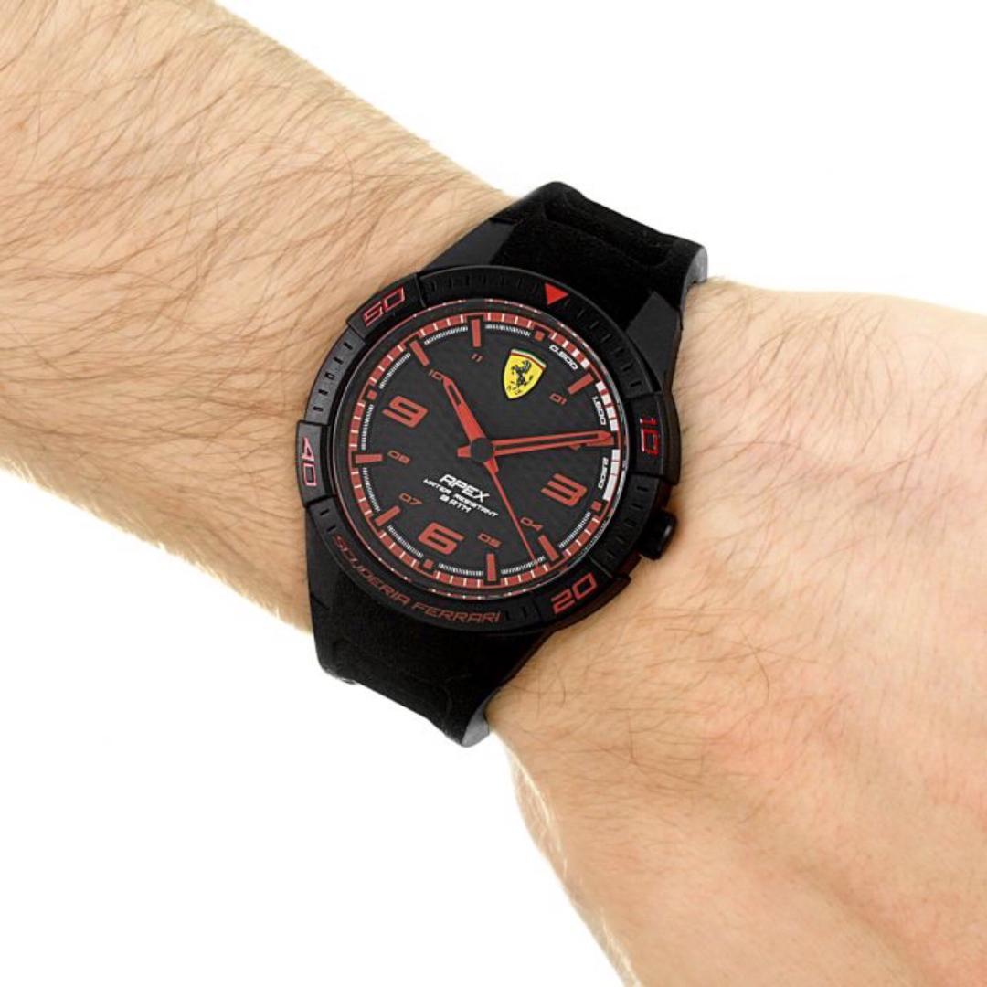 ساعت مچی عقربهای مردانه فراری مدل 0830662