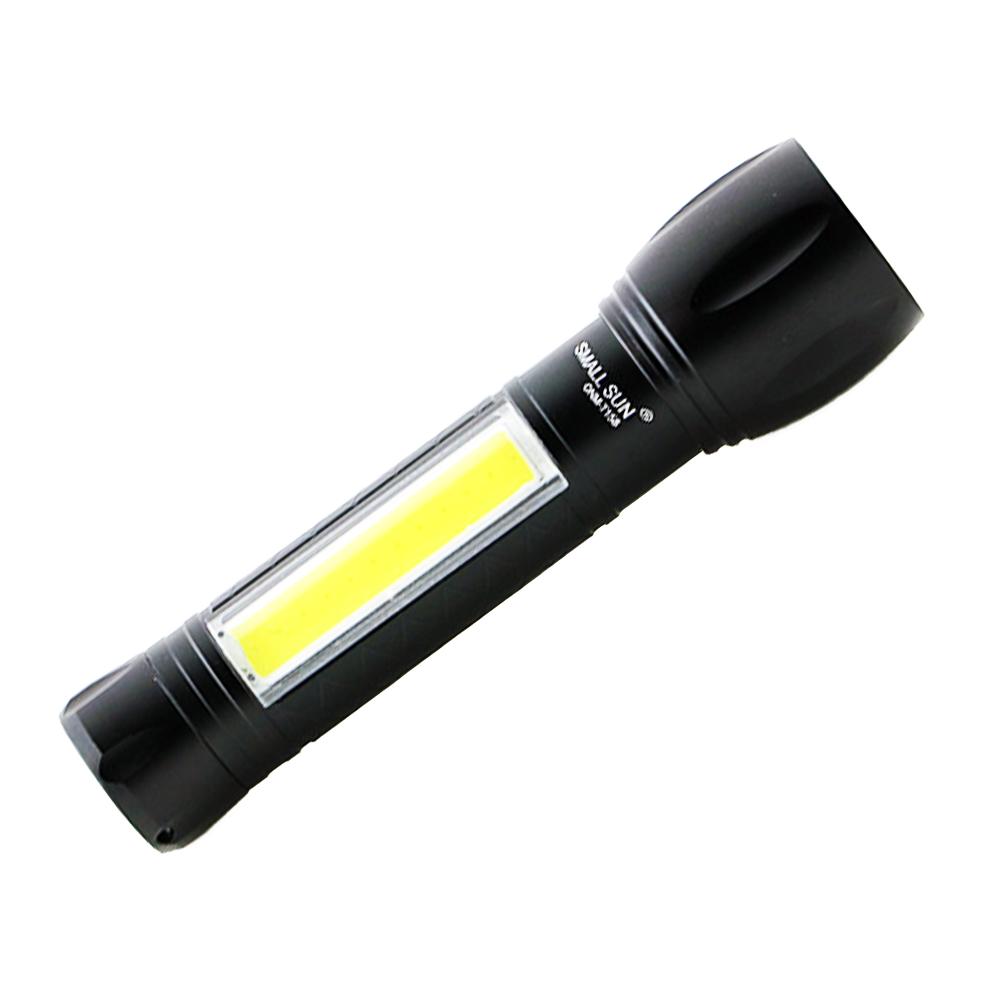 چراغ قوه دستی اسمال سان مدل ONM-T158