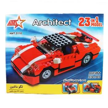 ساختنی مدل ماشین کد AMT3110