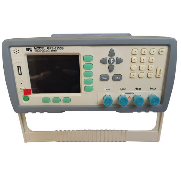 ال سی آر متر جی پی اس لیمیتد مدل GPS-3135B